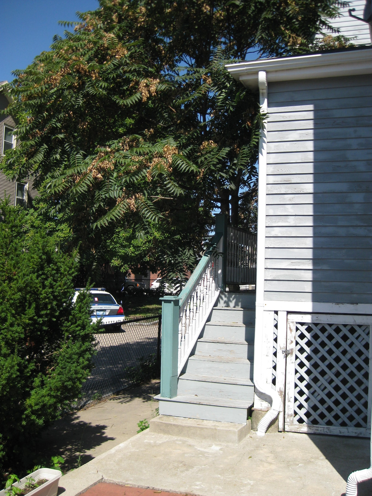 Charming Cozy, 2 br, Townhouse