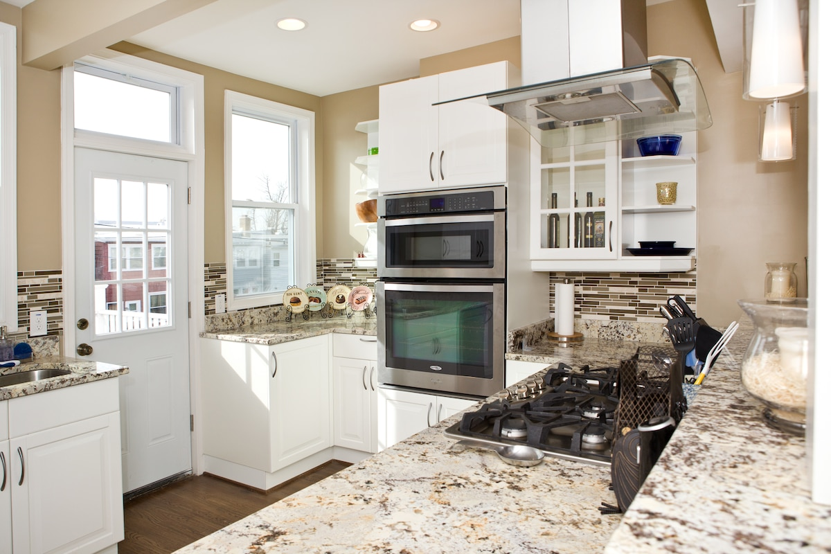 Beautiful Renovated Rowhome in DC!