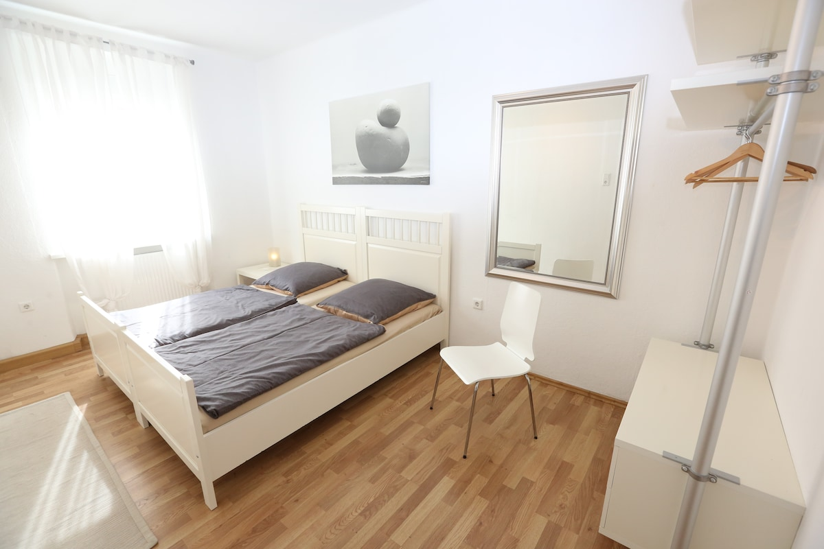3-Room apartment