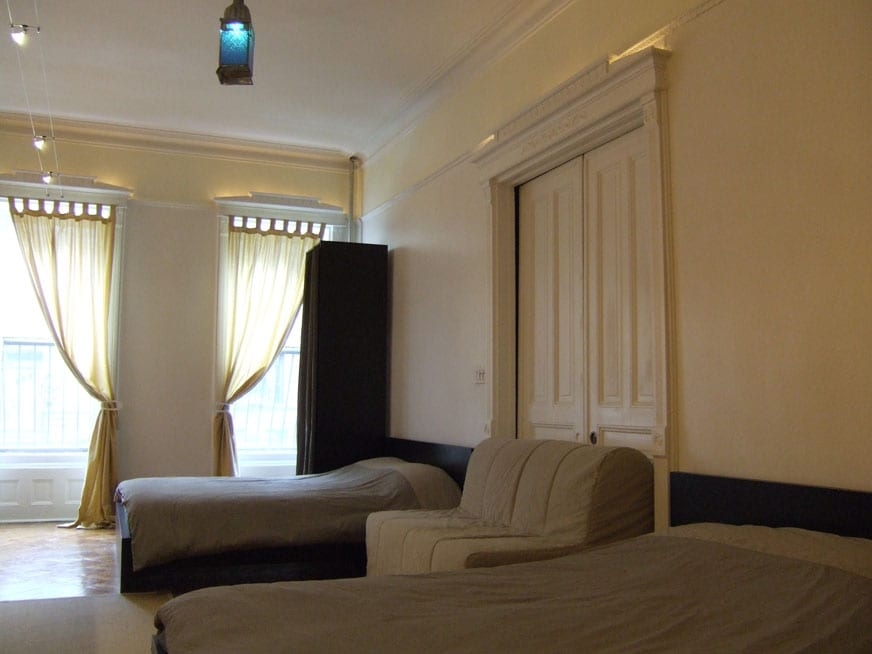 Another view of the Bedroom...