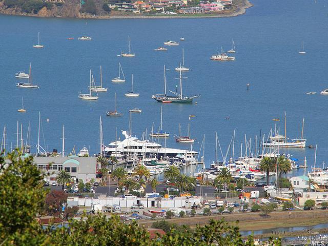 Sausalito Views (15 min to SF)