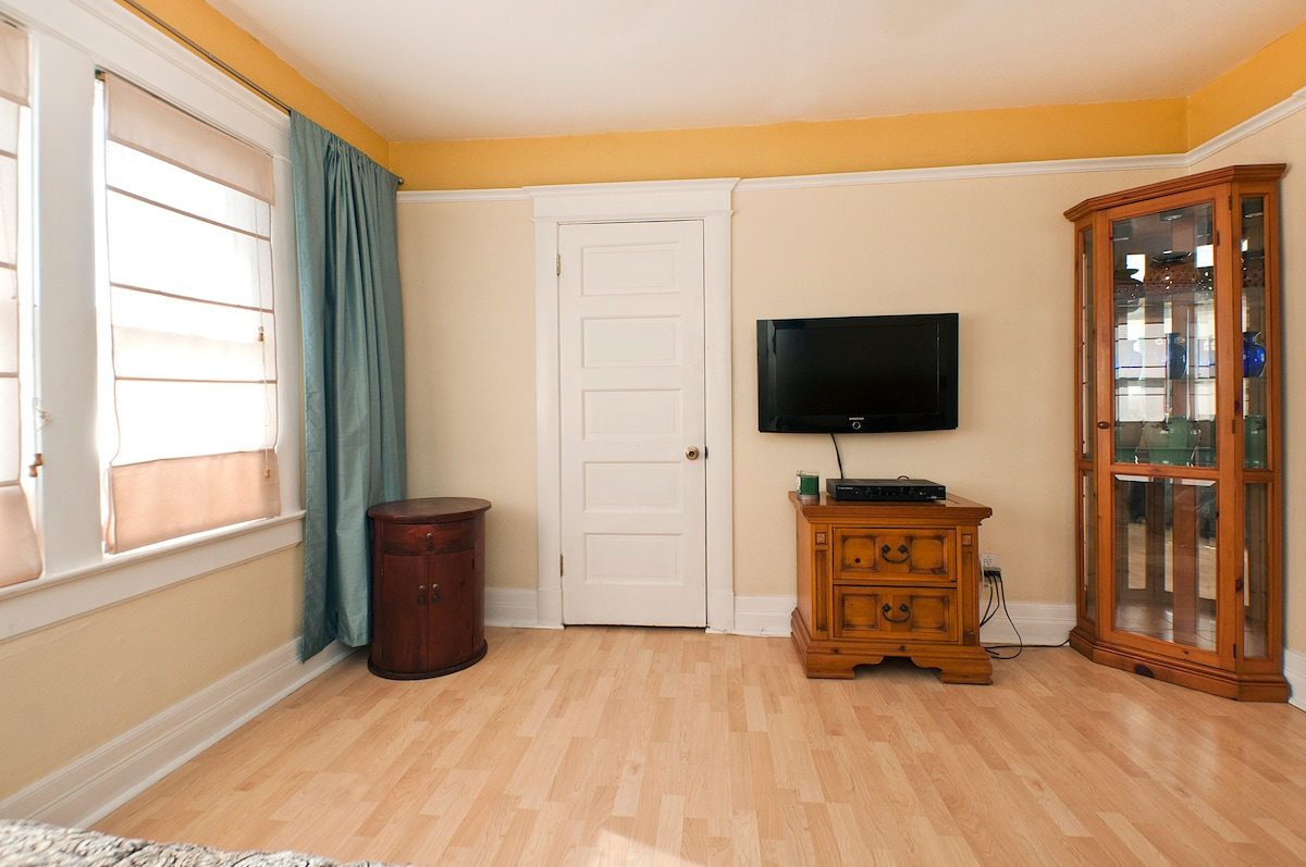 Private Room in Historic House
