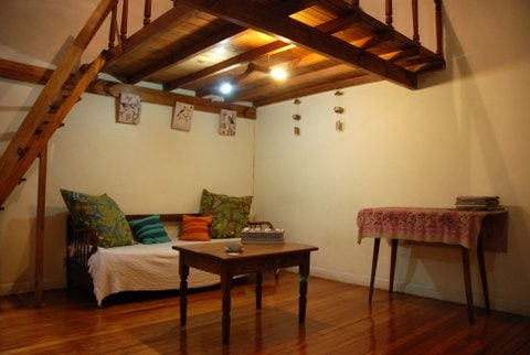Cosy flat in the heart of San Telmo