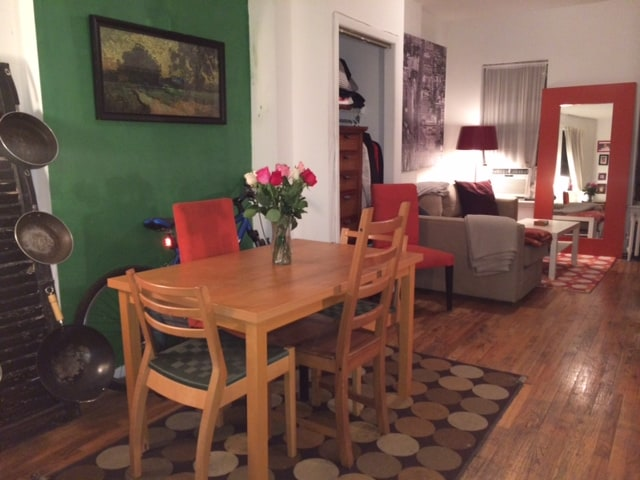 Charming,Cozy 1 Bedroom, Sleeps 4