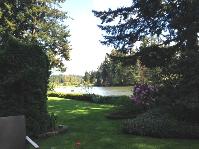 Olympia Bed & Breakfast On Water
