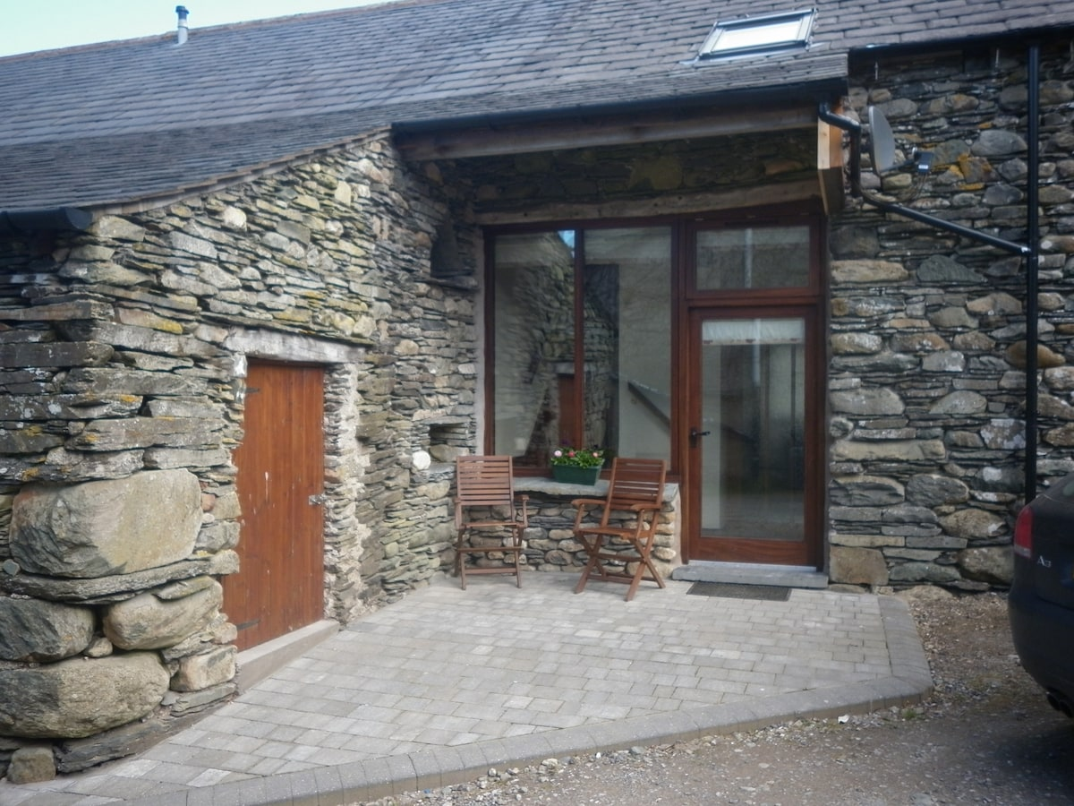 Cosy Cottage on Lake District Farm