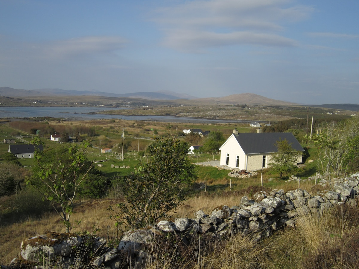 Travenagh Bay View Cottage