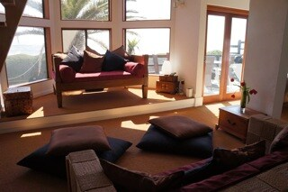 A Luxury vacation house in Shimoda.