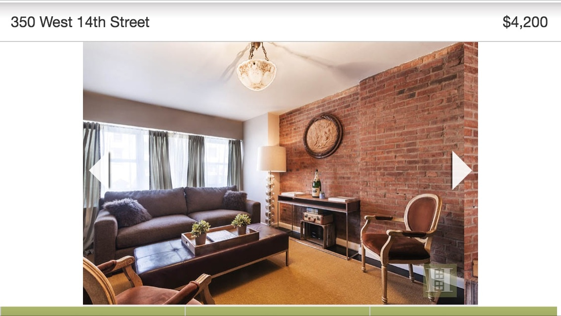 Charming 1BR/ Heart of Meat Packing