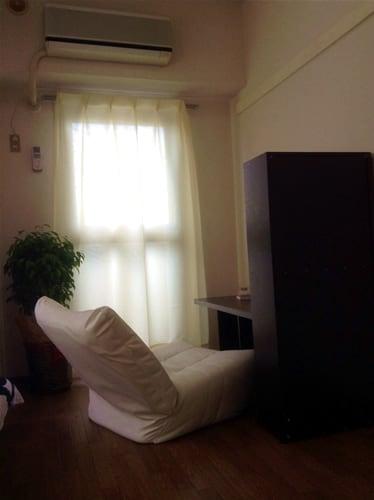 A Cozy Studio Near Midtown Tokyo