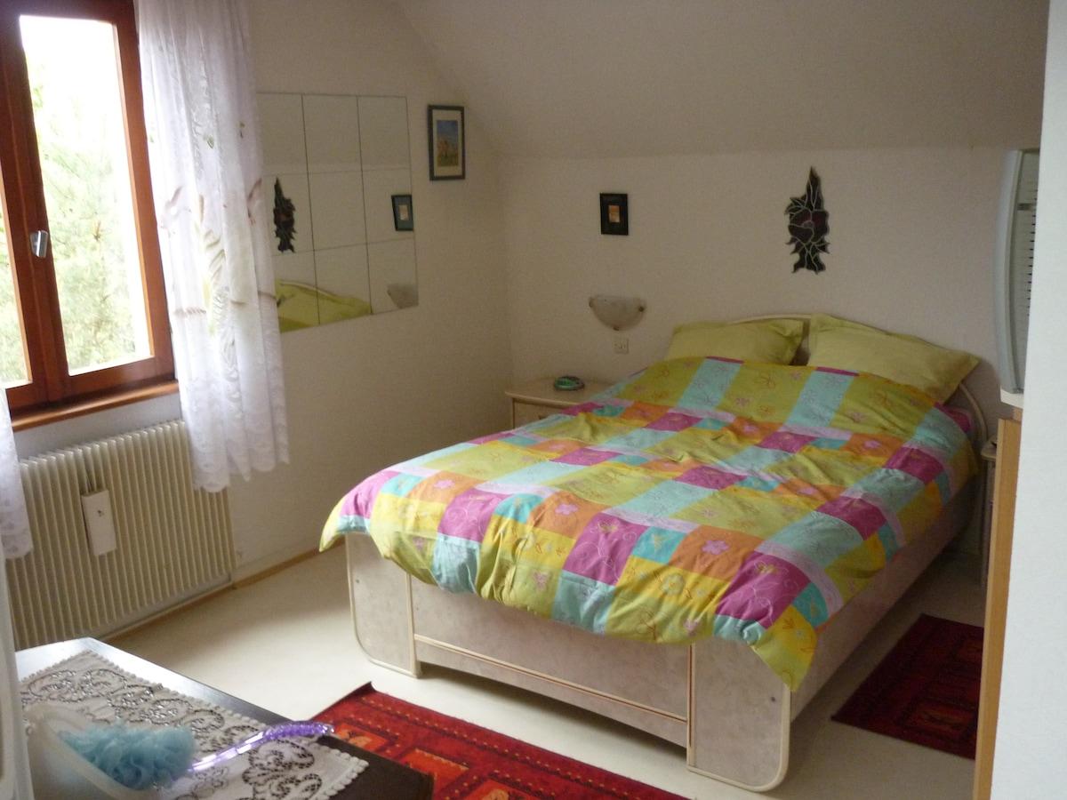 Chambre chez l'habitant Strasbourg