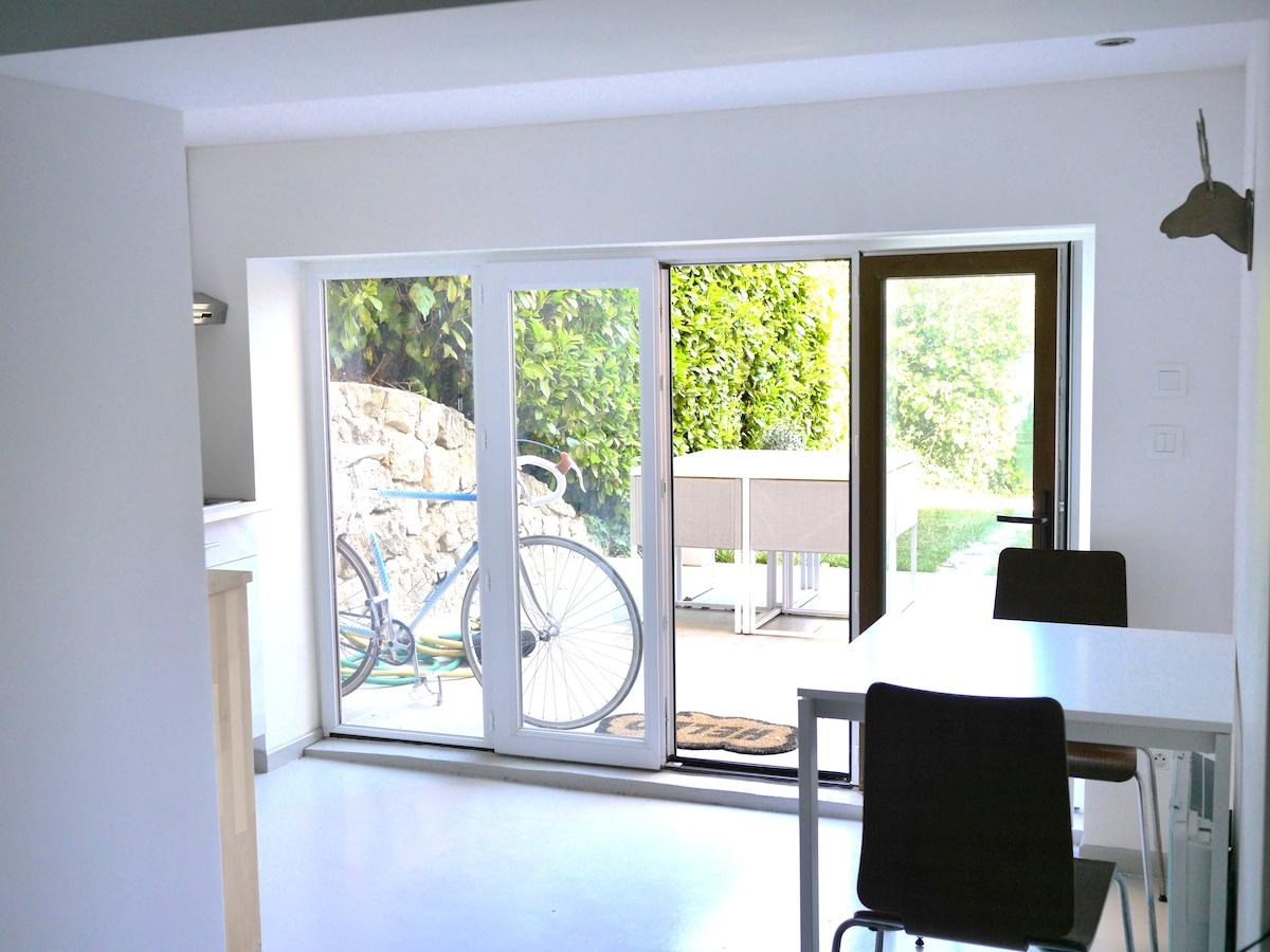 New Design Studio-Garden/Pool/beach