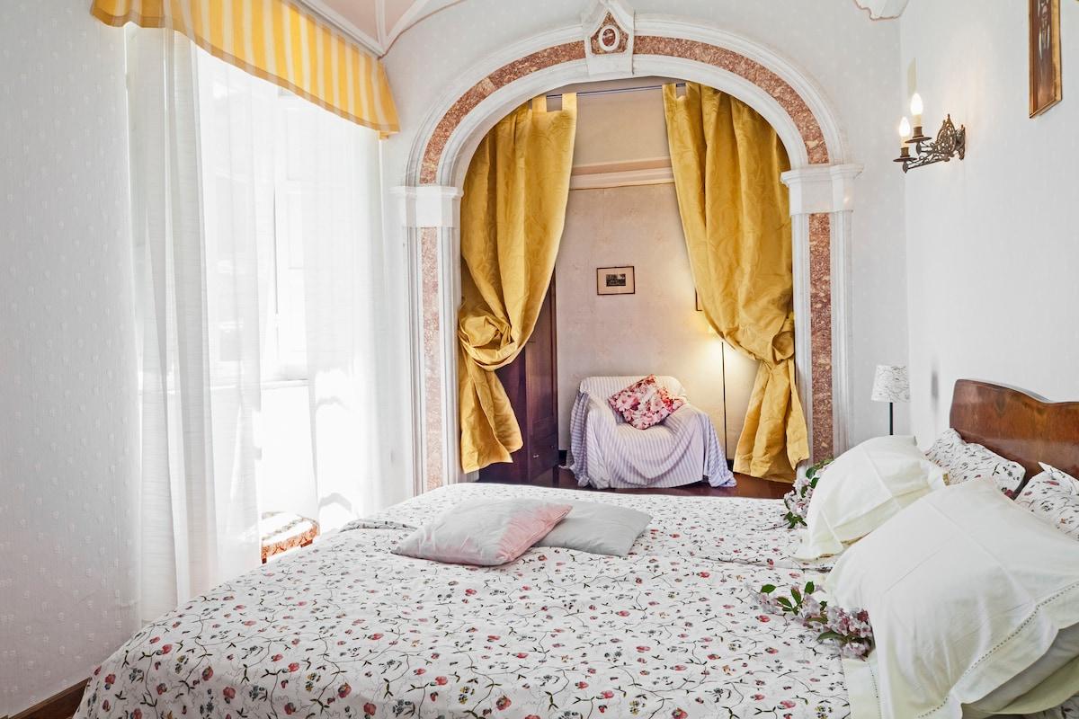 Charming apartment in Tuscany Villa