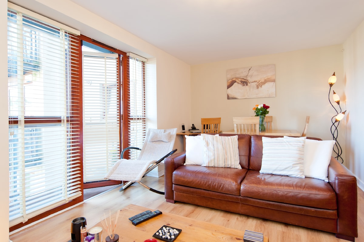 Weekly/Monthly Rental - 1 Bed Flat