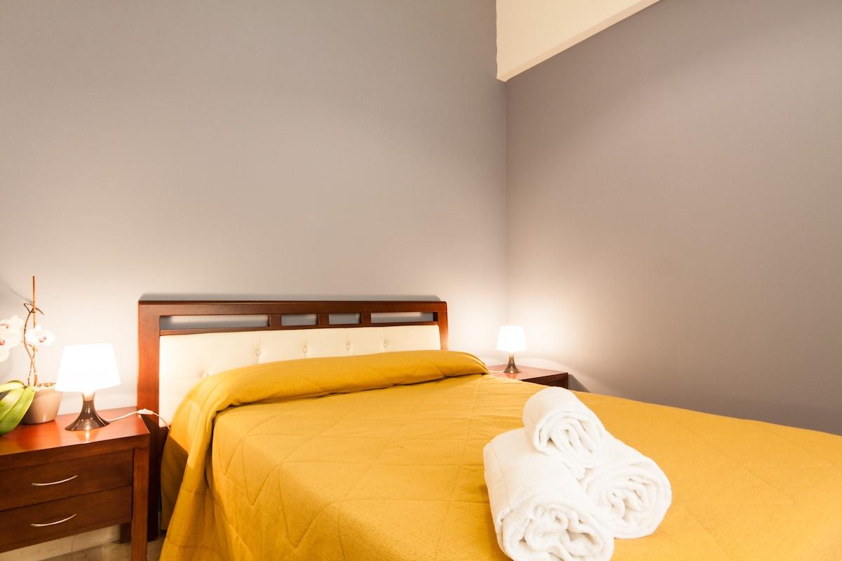 Ciuri Rooms 2,City Centre freeWi-Fi
