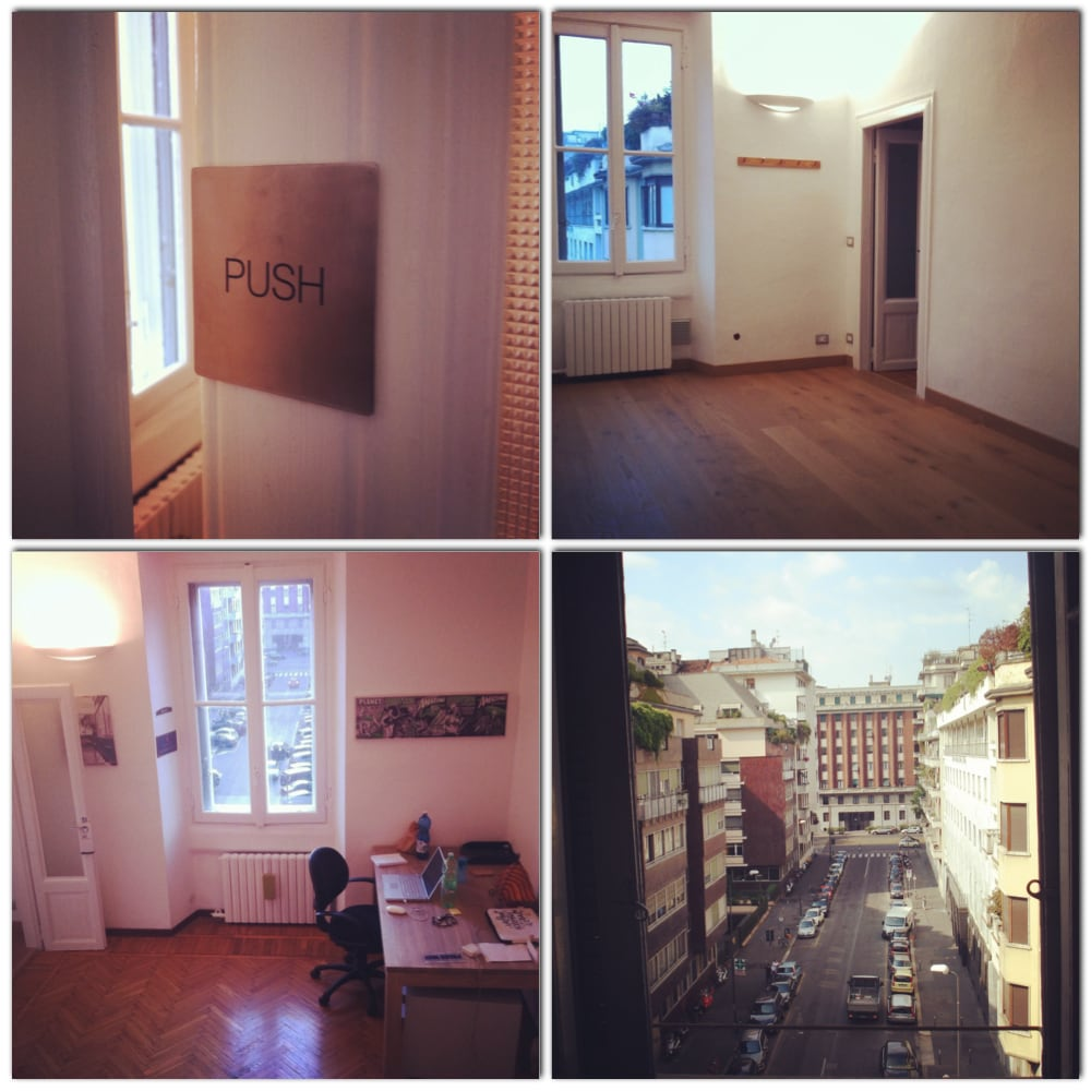 Great flat in centre Milan! zone 3