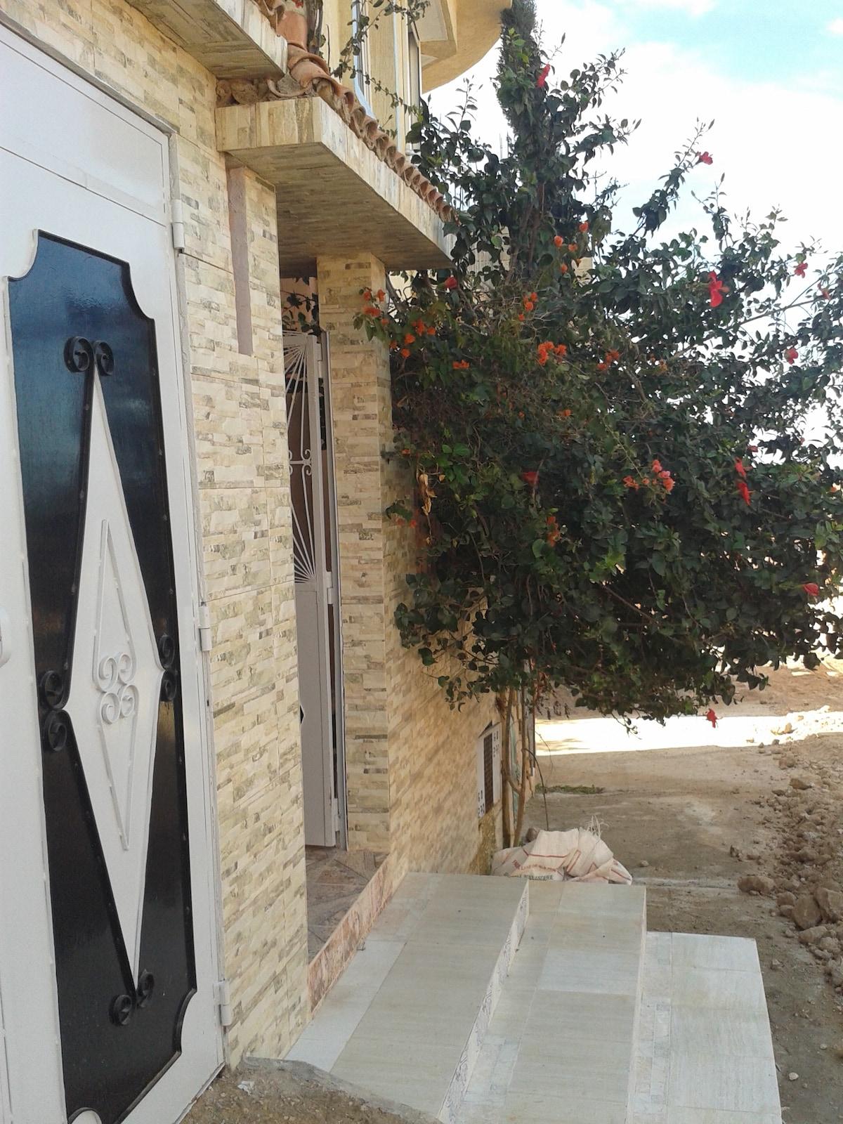 Appartement à Tamraght près Agadir