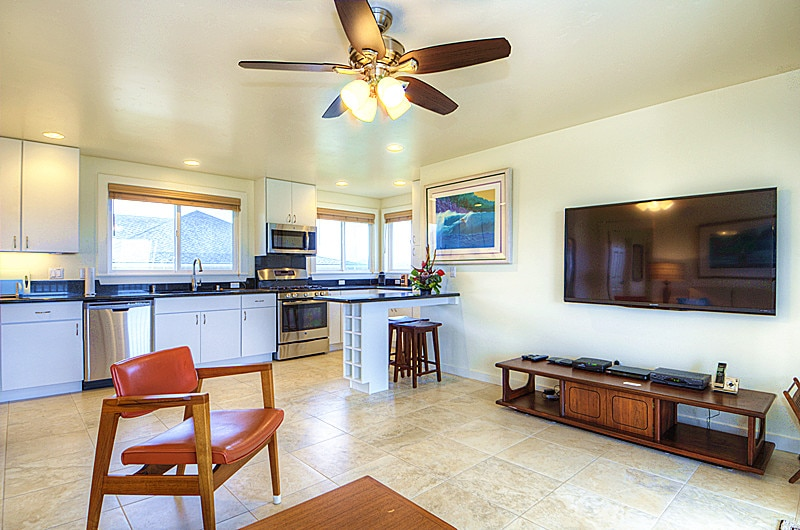 Hale O'Neita Cottage Poipu-NEW !