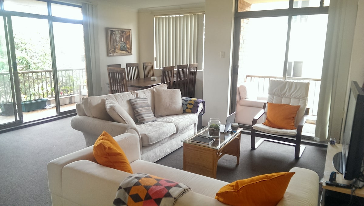 Private Room for Rent in Rose bay
