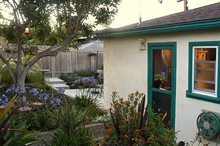 Cozy Cottage in Ocean Beach