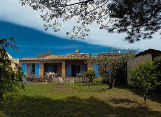 Belle maison provençale