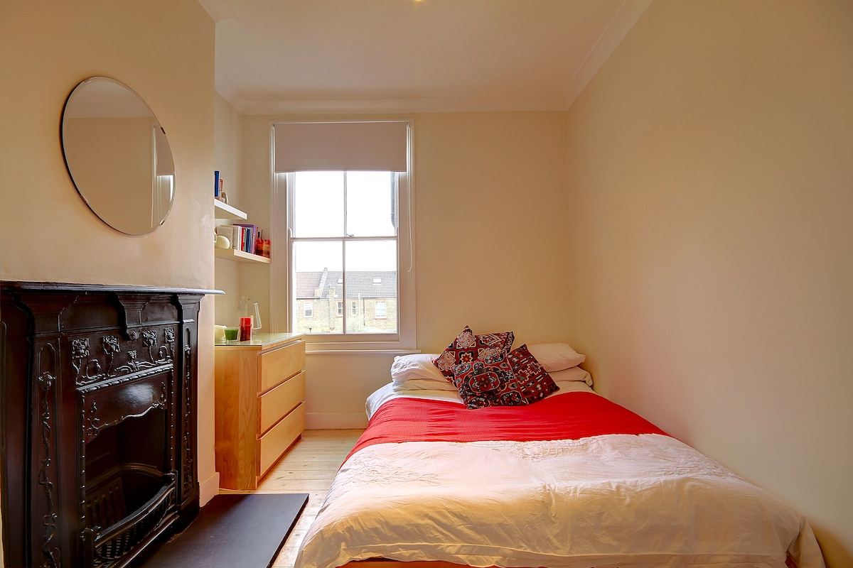 MODERN ROOM CLOSE TO CENTRAL LONDON