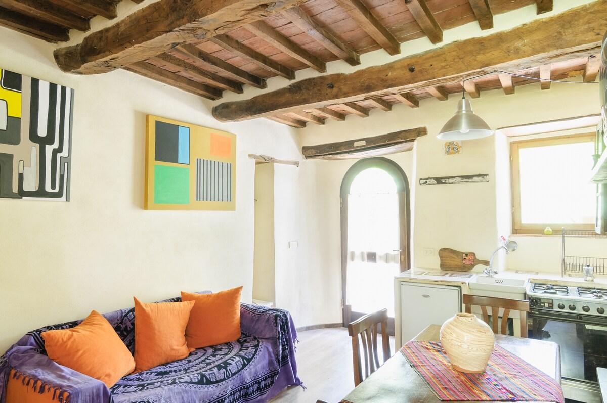 LUCA'S HOUSE CILIEGIO APARTMENT
