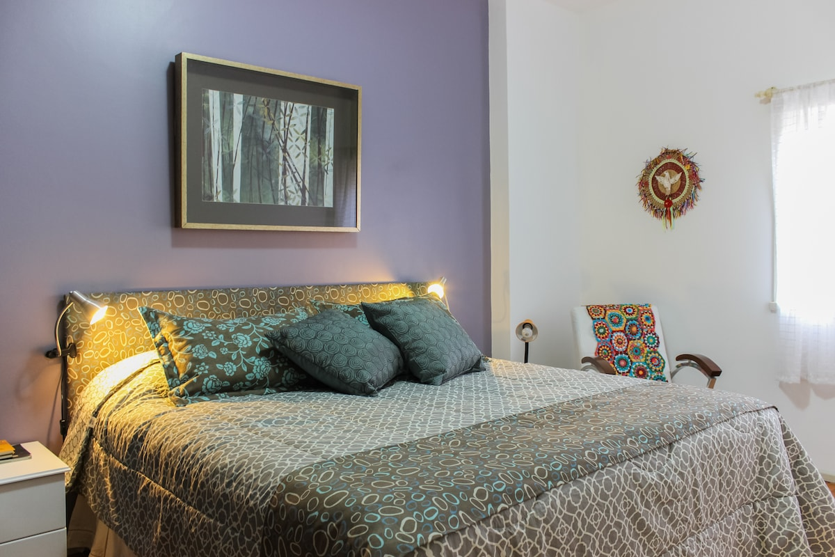 Lovely 2Bedrooms Apart PaulistaAv