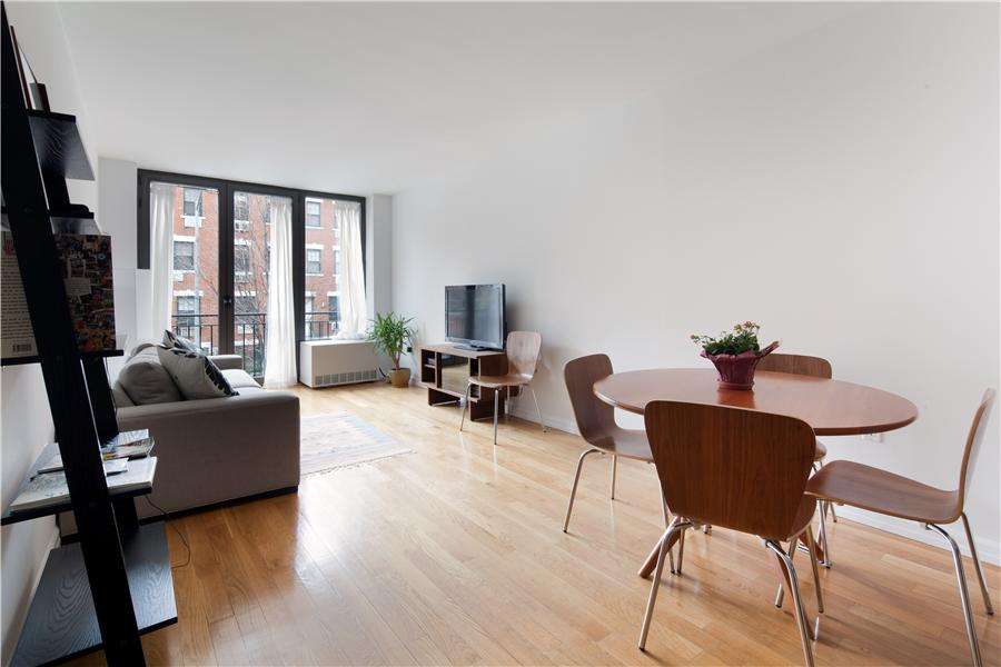 Brand new lg 1 bed in E. Village, 2
