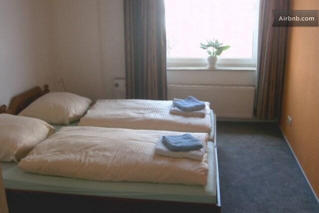 Apartment in Hamburg-Altona