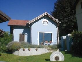la casa blu - Meina Lago Maggiore