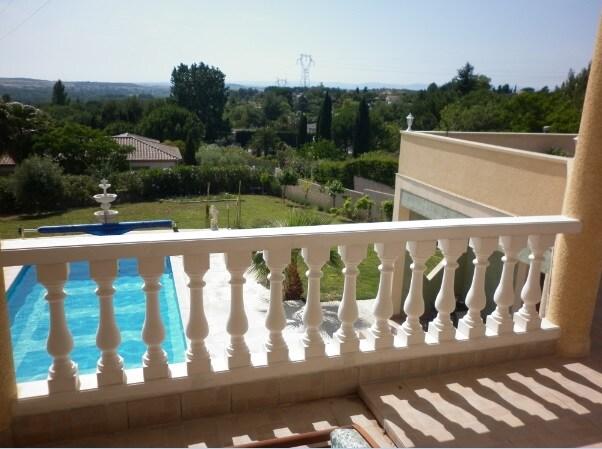 Appartement à Beziers avec piscine