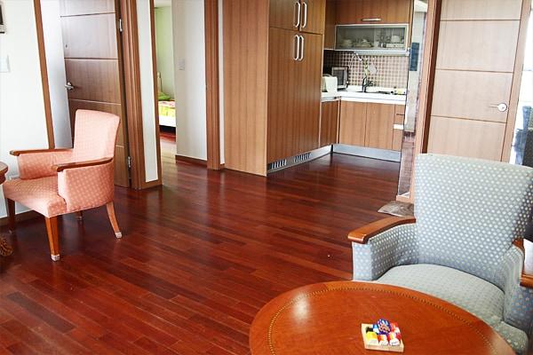 Private Room Seoul