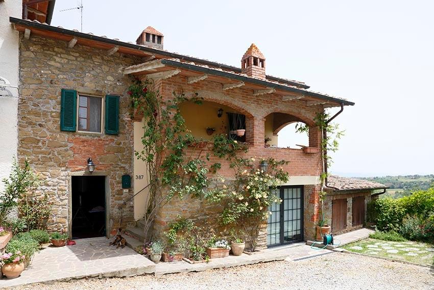 The Basso: Little gem, lovely views