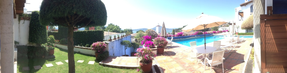 Best Location in Valle de Bravo