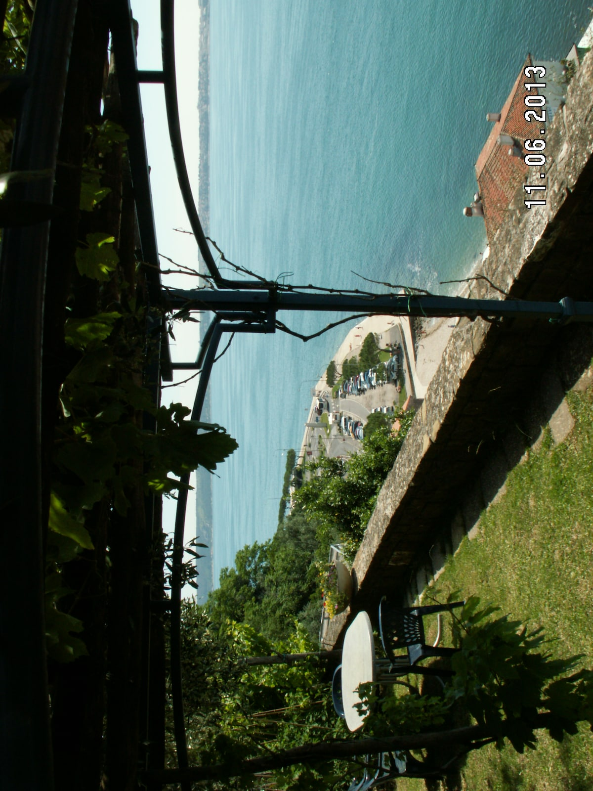 Apartment Kandus A (4 people)