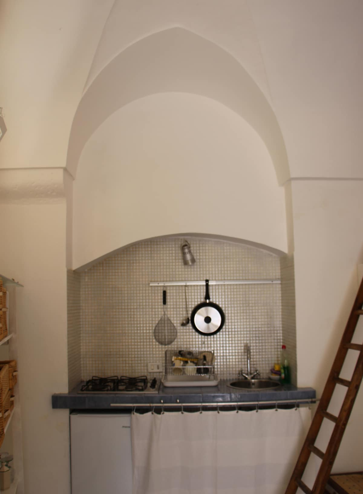 Studio flat in the heart of Lecce.