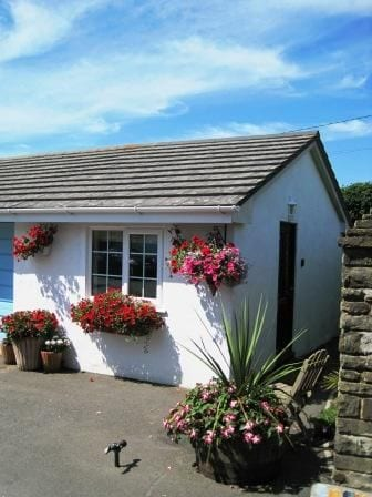 Croyde Self Contained Annexe