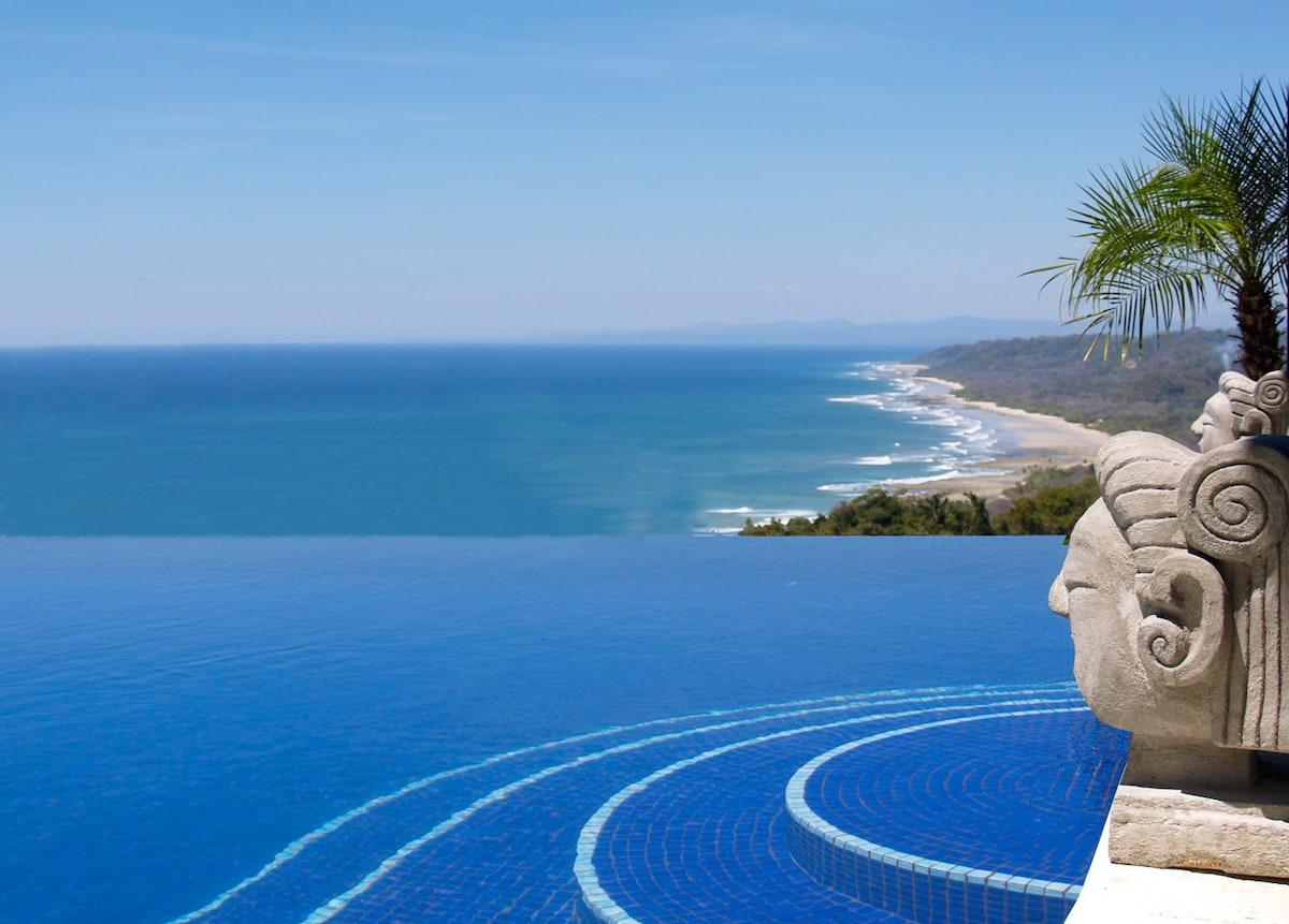 Tropical Villa,Pool,Best View,Priv.