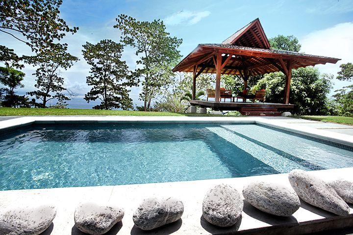 Casa Jungua - Jungle & Ocean