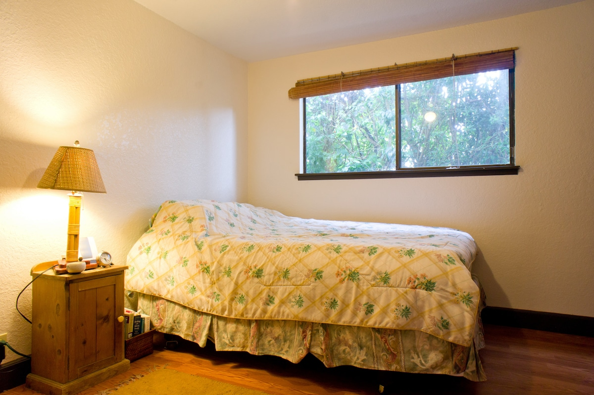 Private room in Makawao town