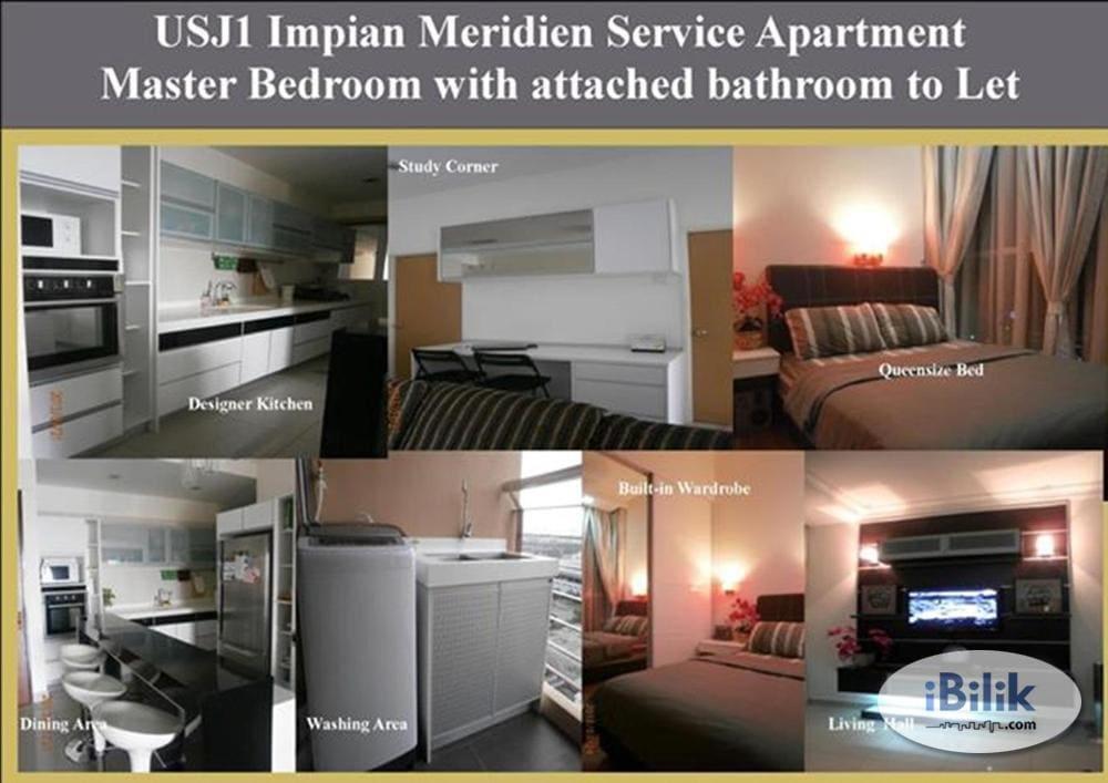 Impian Meridien Service Apartment