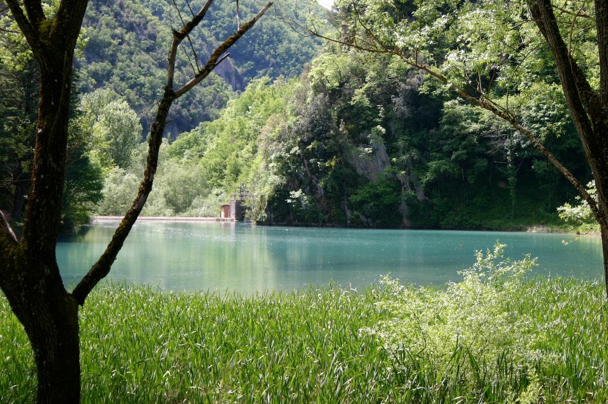 Country House vista Lago