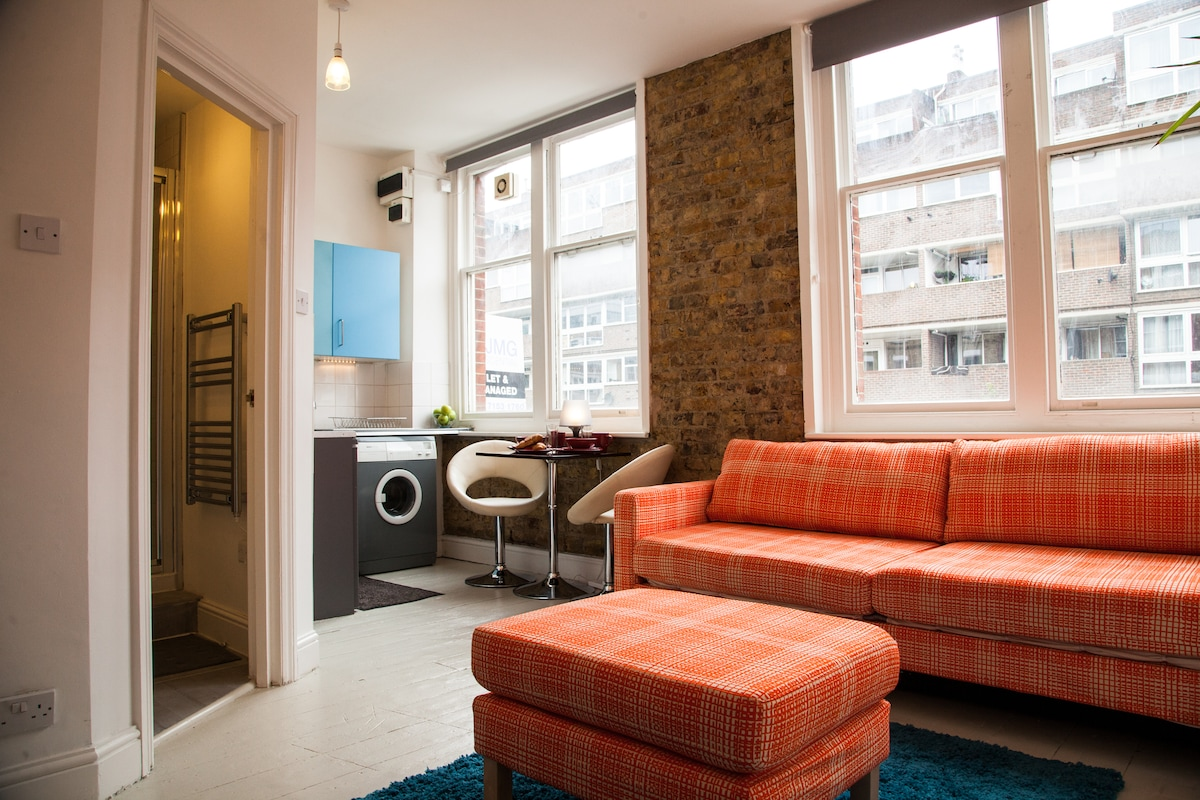 CeNtral Apartment - a happy place