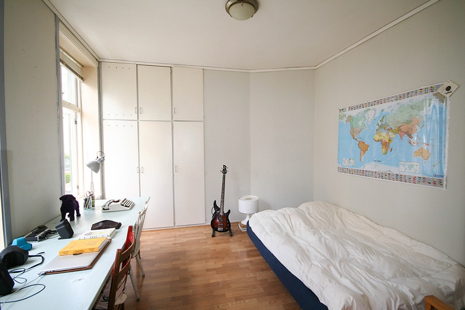 Cozy and spacious room in centrum:)