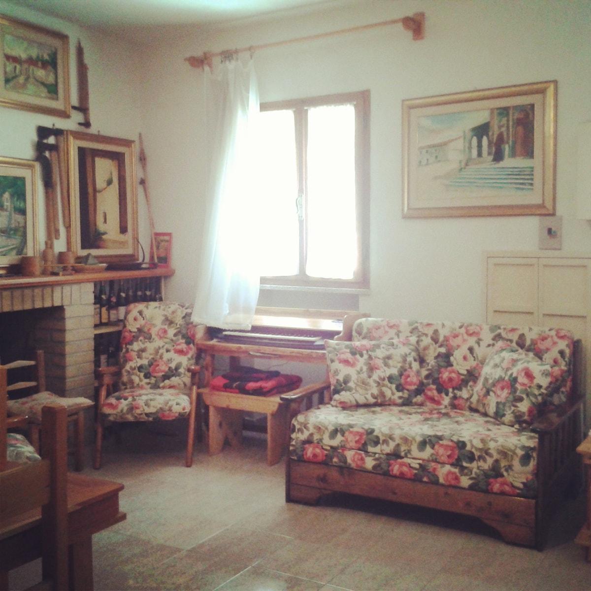 Accogliente Casa Vintage in Gallura