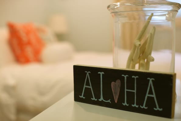 Chic Kailua, Oahu Bed and Breakfast