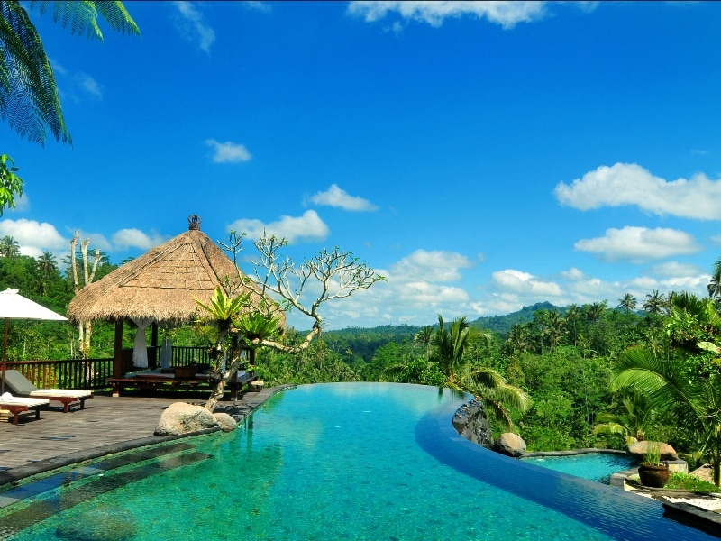 1BDR Private Pool - Getaway Villa