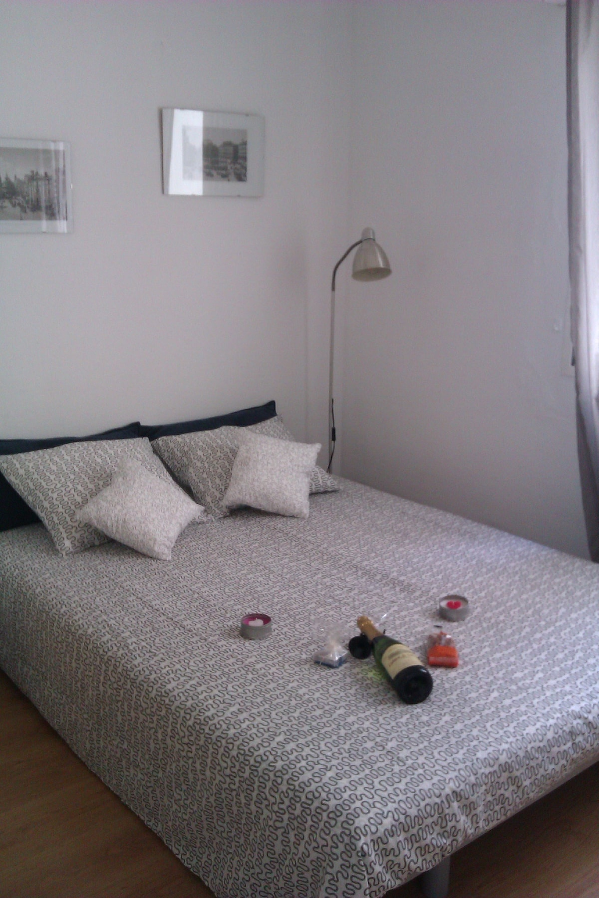 Studio in Chueca ideal for couples