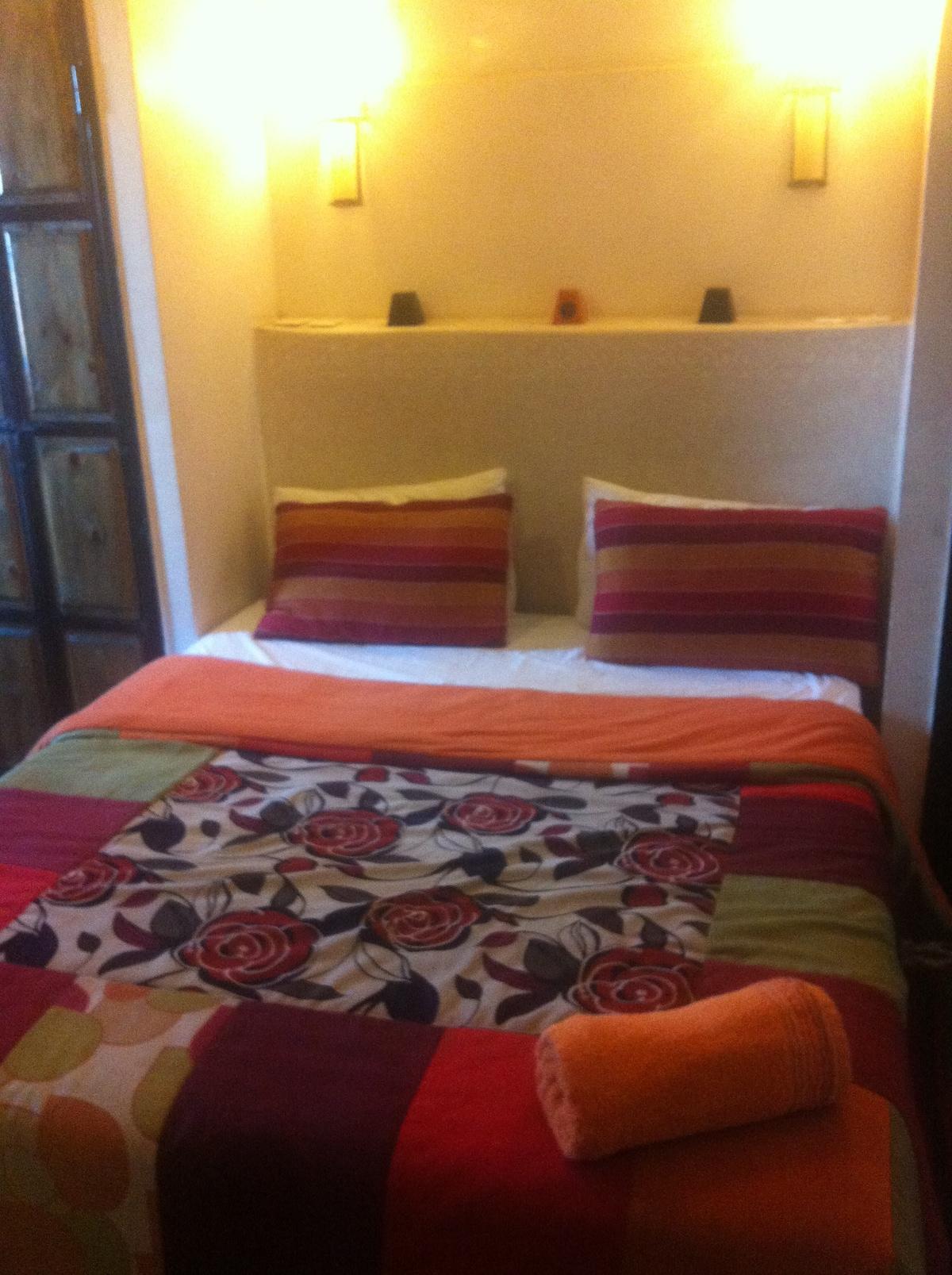 1 bedroom,bath,wifi,kitchen,shower